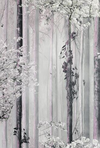 Blossom Forest by Arthouse