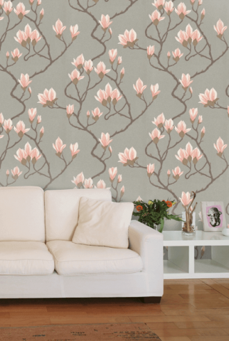 Magnolia 72/3010 by Cole and Son