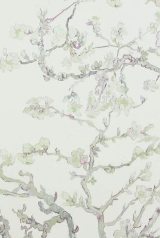Van Gogh Almond Blossom 17142 By Tektura