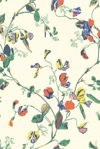 Sweet Pea 115/11032 by Cole & Son