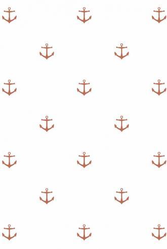 Marstrand Anchor By Boras Tapeter