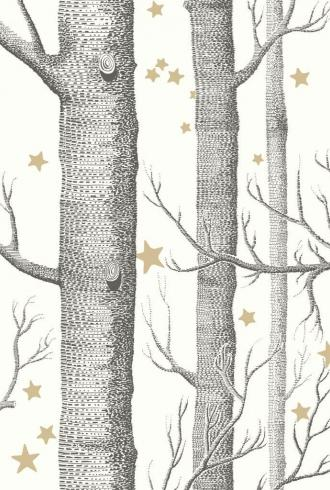 Woods And Stars 103/11050 By Cole and Son