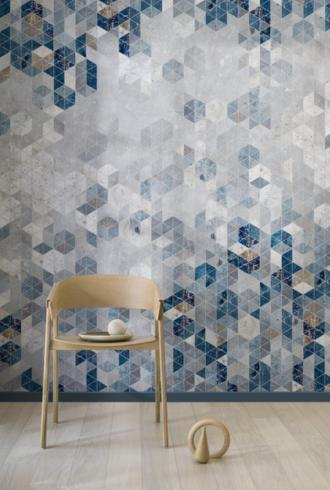 Graphic Wall by Engblad & Co.