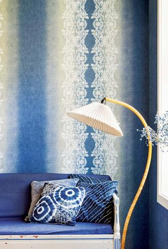 More Than Elements Stripe By BN Wallcoverings