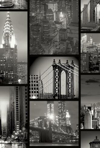 Dark City Film Noir by Arthouse