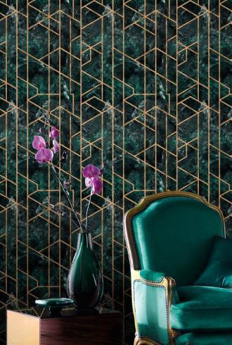 GRAMERCY Emerald Metallic Edition