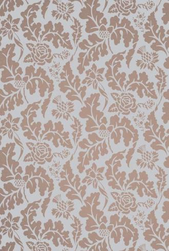 British Isles Damask by Osborne & Little