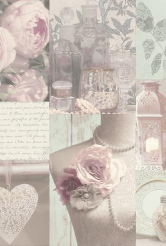 Charlotte Blush by Arthouse