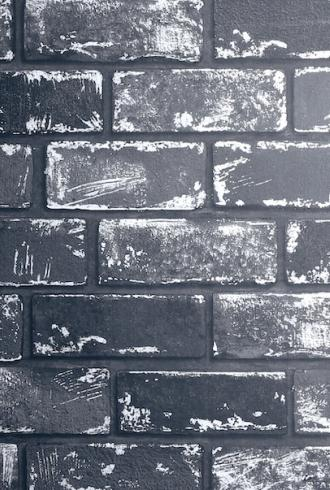 Metallic Brick