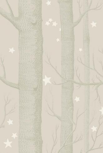 Woods And Stars By Cole and Son