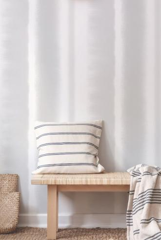 Ombre Stripe by Graham & Brown