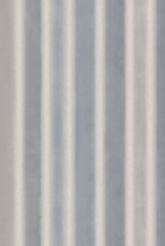 Watercolour Stripe by Borastapeter