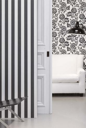 Velvet Stripe By Carlucci di Chivasso