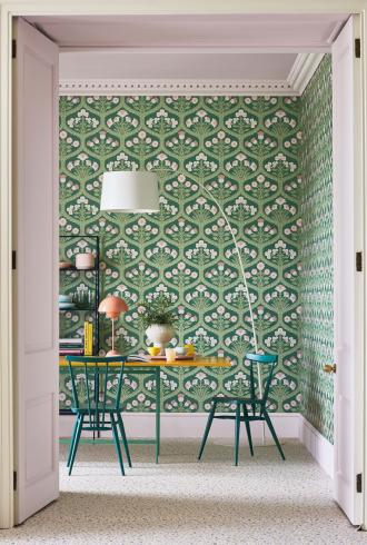 Floral Kingdom by Cole & Son