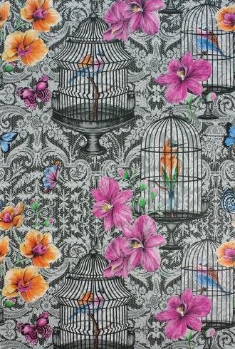 Orangery by Matthew Williamson