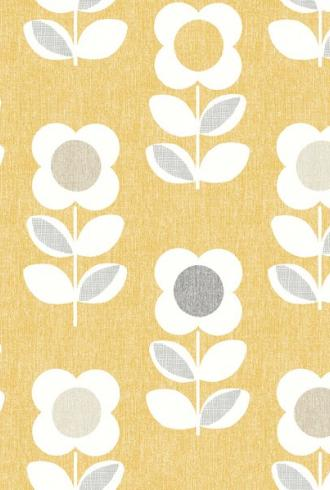 Retro Floral by Arthouse