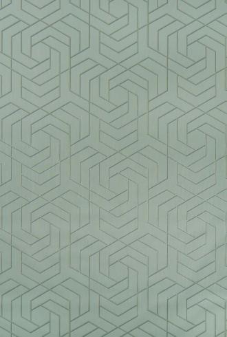 Hexagon Trellis by Osborne & Little