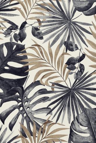 Jungle Wall by Arthouse