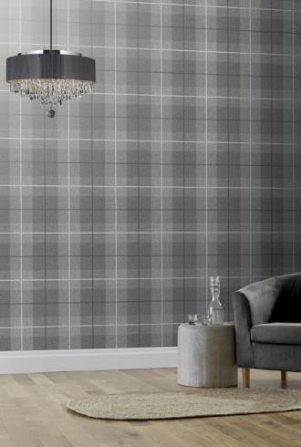 Country Tartan by Arthouse
