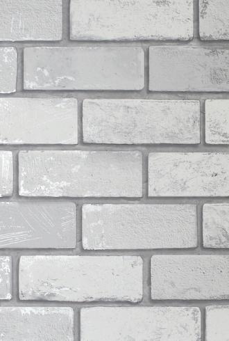 Metallic Brick by Arthouse