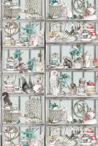 Curio by Osborne & Little