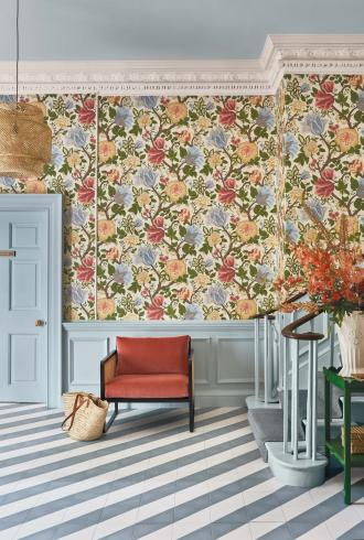 Midsummer Bloom by Cole & Son