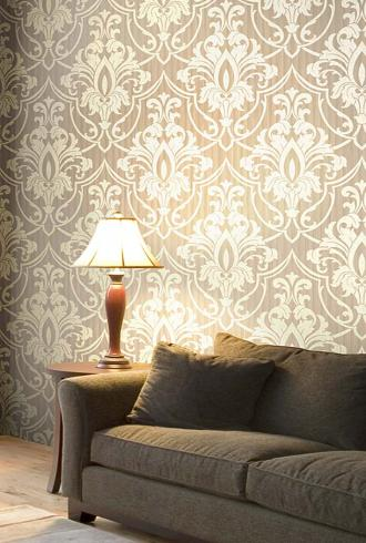 St Petersberg Damask By Cole and Son