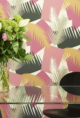 Deco Palm By Cole and Son