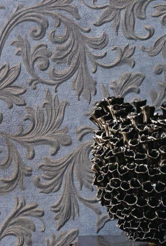 Curious Damask By BN Wallcoverings