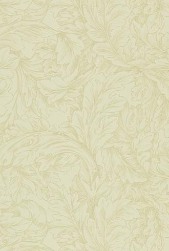 Acanthus Scroll by Morris & Co