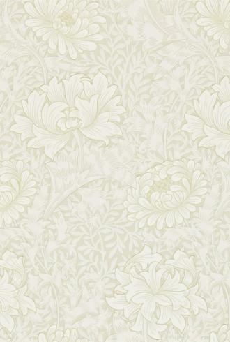 Chrsyanthemum by Morris & Co