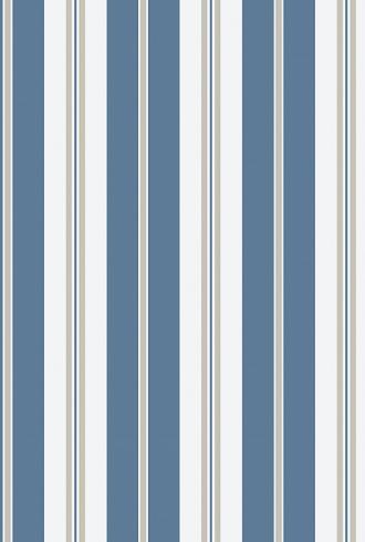 Sandhamn Stripe by Borastapeter