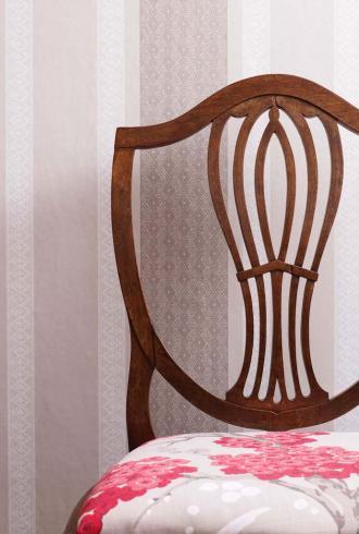 Chantilly Stripe By Osborne and Little