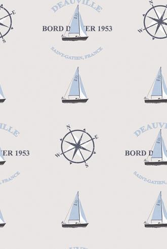 Deauville Boat