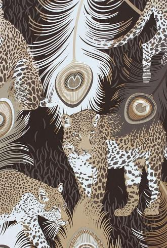 Leopardo By Matthew Williamson