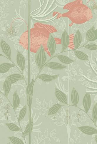 Nautilus By Cole and Son
