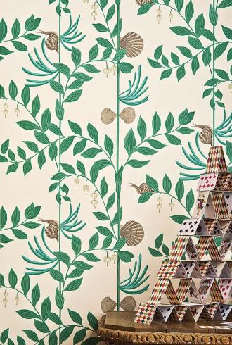Secret Garden By Cole and Son