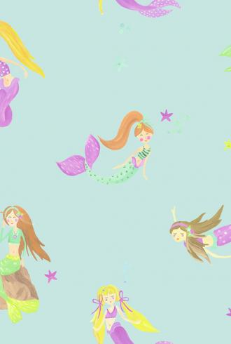 Mermaid World by Arthouse
