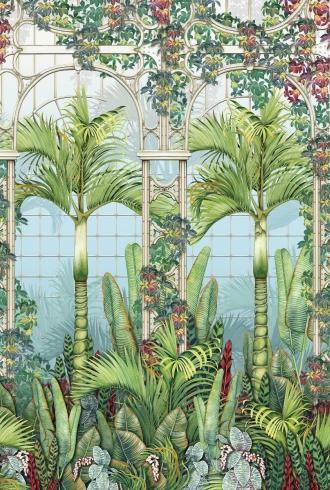 Palm House by Osborne & Little