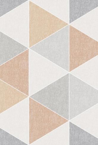 Scandi Triangle by Arthouse