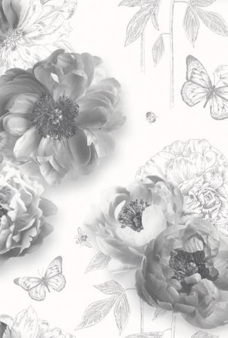 Flower Garden by Arthouse