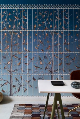 Uccelli by Cole & Son