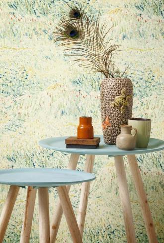 Van Gogh By Tektura