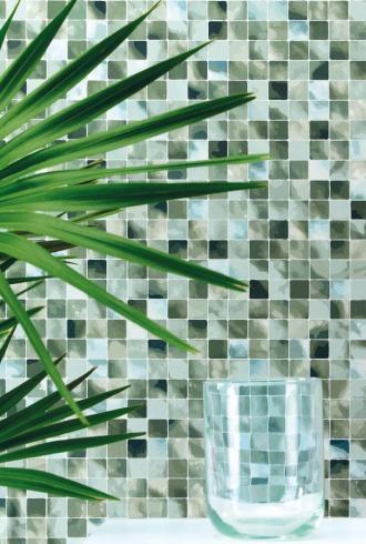 Mosaic By Wemyss