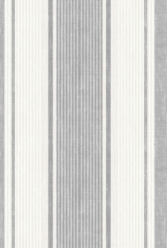 Linen Stripe by Borastapeter