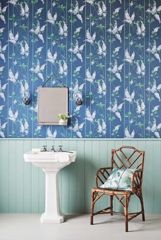 Wisteria by Cole & Son