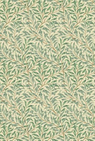 Willow Bough Minor by Morris & Co