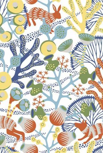 Korallang by Borastapeter