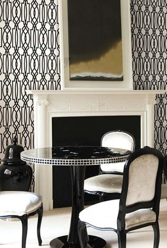Madison Art Deco By Today Interiors