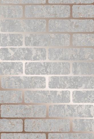 Milan Brick by Graham & Brown